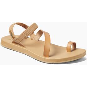 Reef Cushion Muse Sandals Women, beige